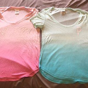 Victoria Secret t shirt bundle